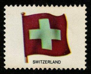 Switzerland, MNH, ** (T-8583)