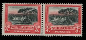 South Africa 1927-1928 SC 27 MNH SCV $110.00