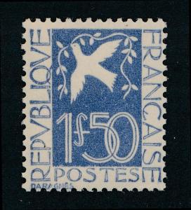 France 294 Mint NH