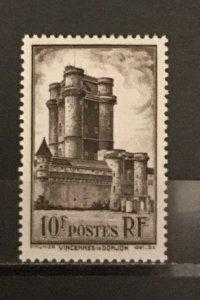 France 1938 #346, MNH, CV $3.25