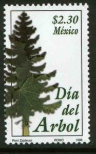 MEXICO 2083, Arbor Day. MINT, NH. F-VF. (69)