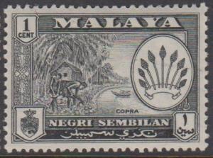 Malaya Negri Sembilan Sc#64 MH