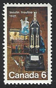 Canada #533 MNH Single Stamp