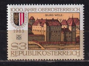 austria #1238