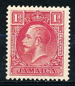 Jamaica #103a Single MLH