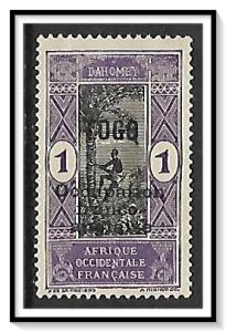 Z08 Tg17606b Togo 2017 Prince George Mnh ** Postfrisch Briefmarken
