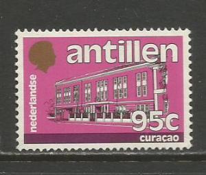 Netherlands Antilles   #520  MVLH  (1984)  c.v. $1.00