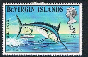 Virgin Islands 244 MHR Marlin 1972 (BP2682)