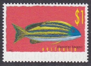 Cocos Islands Sc #312 MNH