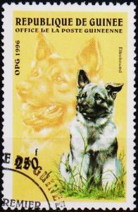 Guinea. 1996 250f  S.G.1699 Fine Used