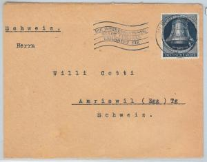 62462 -  GERMANY - POSTAL HISTORY: BERLIN # 85 on  COVER to the NETHERLANDS