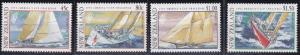 New Zealand 1085-1088 MNH (1992)
