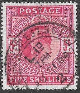 Great Britain 140 Used - Edward VII