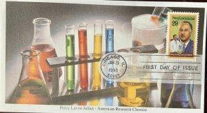 Mystic 2746 Percy Lavon Julian American Research Chemist