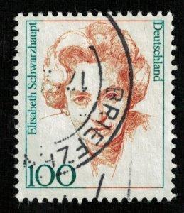 Germany 100 Pf (Т-5503)
