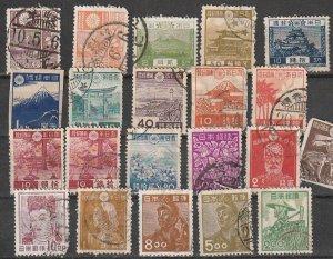 Japan Used lot #191005-3