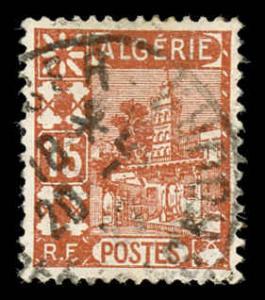 Algeria 38 Used