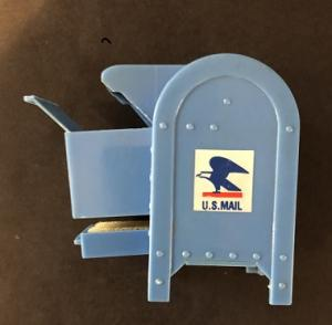 US Postal Service Mailbox Coil Stamp Dispenser - previously owned