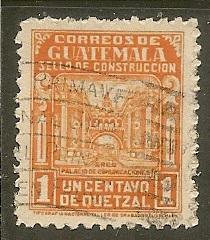 Guatemala   Scott  RA22      Building        Used