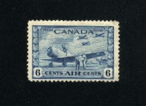 Canada #C7    used  1942-43 PD  .40