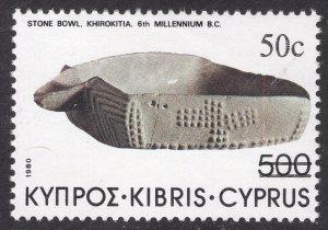 CYPRUS SCOTT 611
