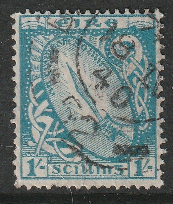 Ireland 117 used