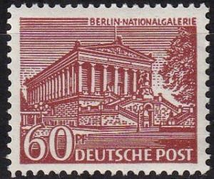Germany #9N54  MNH CV $50.00 (A17962)