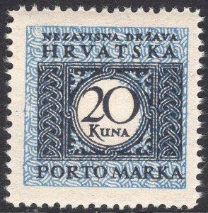 CROATIA SCOTT J19