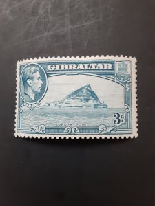 *Gibraltar #111**