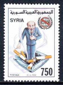 Syria - Scott #1277 - MNH - Diagonal crease - SCV $3.00