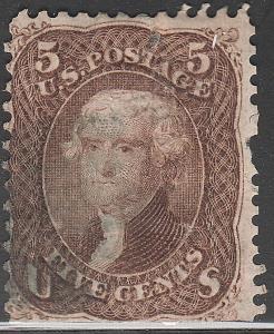 U.S. 95 Used (40218)