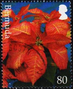 Bermuda. 2003  80c  S.G.927  Fine Used