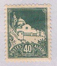 Algeria 47 MLH Mosque 1926 (BP29421)