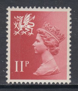 Great Britain Wales and Monmouth WMMH15 MNH VF