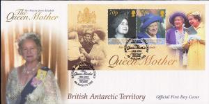 British Antarctic Territory Scott 314 Unaddressed.