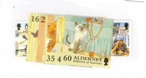 Alderney Scott 91-97 NH    [ID#426129]