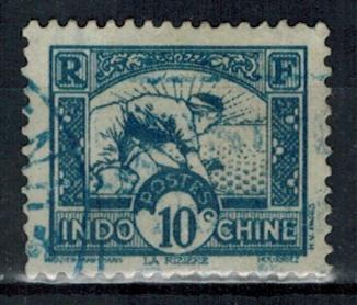 Indochina - Scott 158