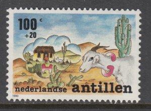 Netherlands Antilles B279 MNH VF