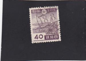 Japan #342 used