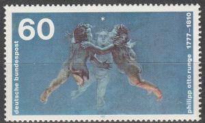 Germany #1254  MNH  (S8984)