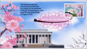 2015, Gifts of Friendship, Lincoln Memorial, Japan, DCP, 15-112