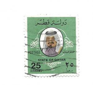 Qatar 1979 - Scott #547