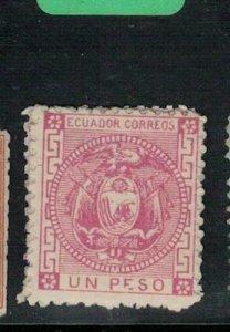Ecuador SC 11 MOG (1ebv)