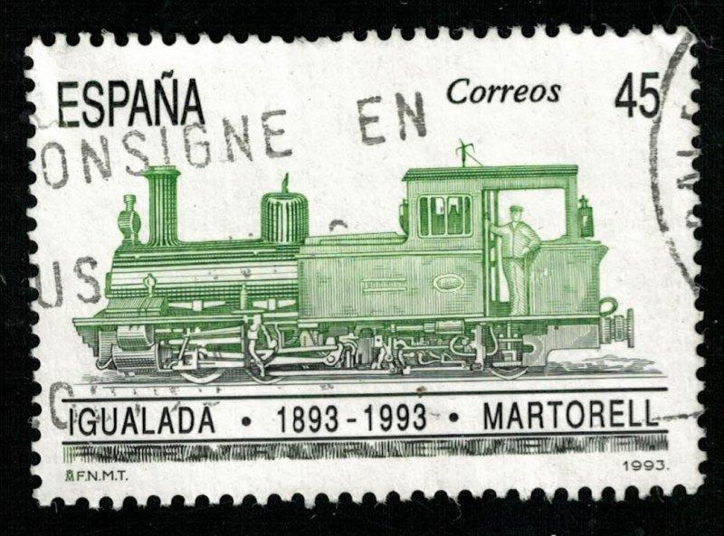 Train, 45 (T-5966)
