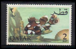 Qatar Fine MNH ZA4551