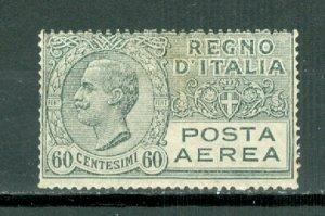 ITALY #C4...MINT...$5.00