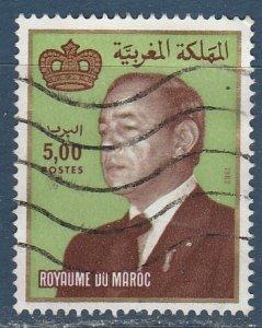 Maroc    524   (O)    1983