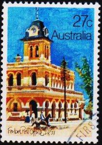 Australia. 1982 27c S.G.849 Fine Used