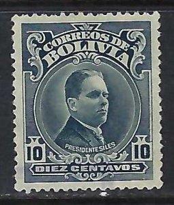 Bolivia 190 VFU C623-1