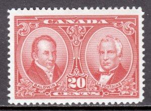 Canada - Scott #148 - MH - SCV $27.50
